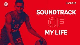 Baixar SOUNDTRACK OF MY LIFE // Maodo Lo // FC Bayern Basketball // Spotify Playlist