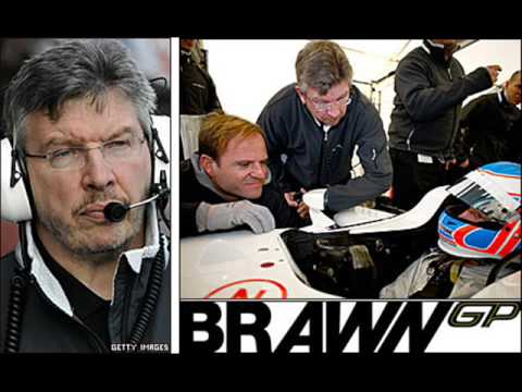 ROSS BRAWN THE SPIRIT OF A HERO