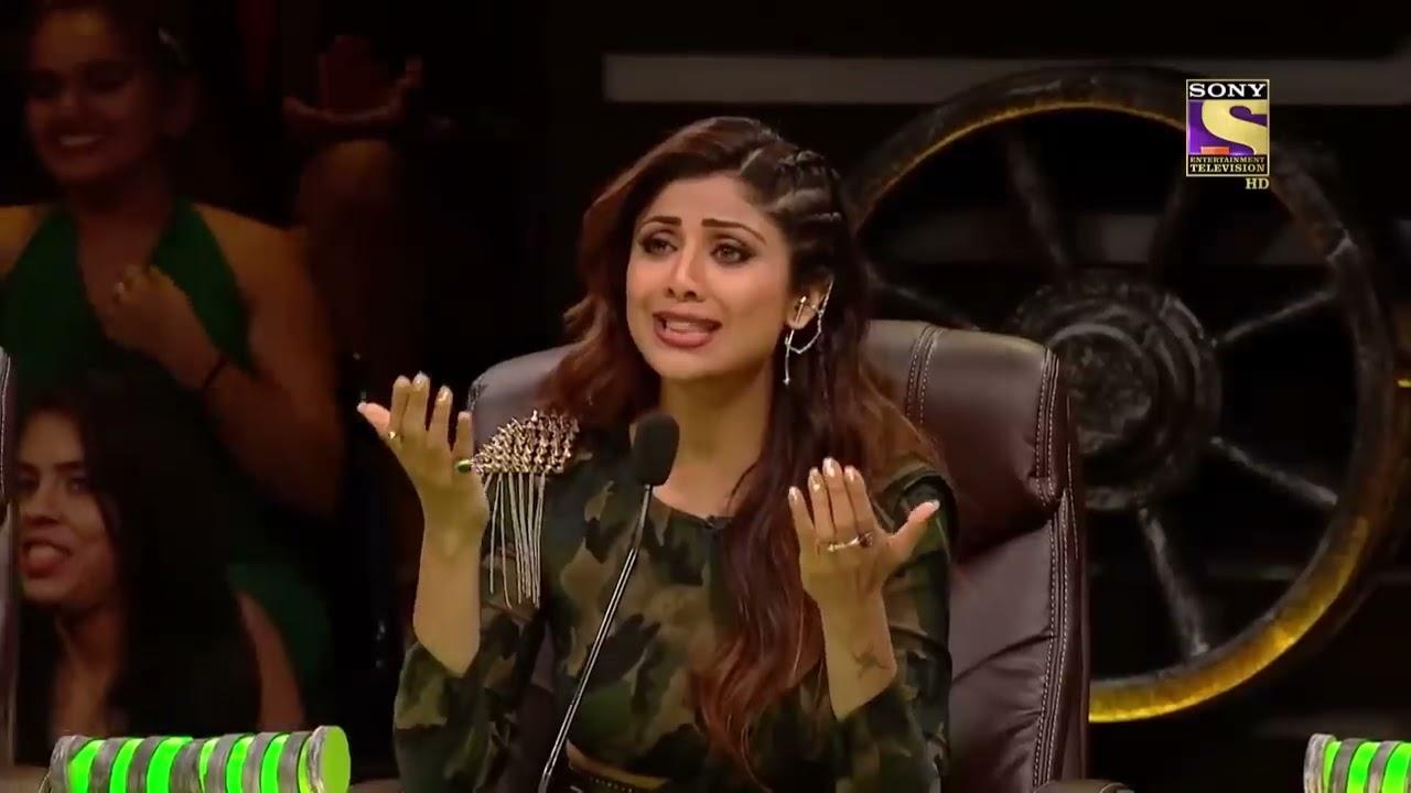 Download Nikhil के Performance ने उड़ाया Shilpa का होश | Super Dancer | SET India Rewind 2020