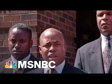 Eric Adams Wins NYC Democratic Primary For Mayor | MSNBC