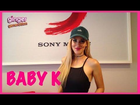 Baby K: audio e testo di Playa, uno dei tormentoni dell ...