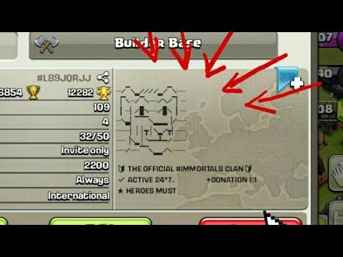 Pictures On Clan Description !! Line Break!! Make BEST & Expanded CLAN  DESCRIPTION FOR COC!!