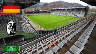 Schwarzwald stadion - sc freiburg