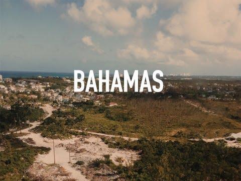 Travel Diaries | Nassau, Bahamas