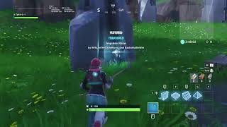 COMMENT À GET NUKETOWN ON FORTNITE CREATIVE MODE!