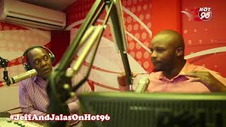 A Story a Day Episode 72: Why I don't host graduations by @JalangoMwenyewe