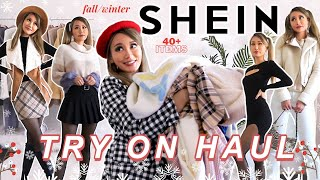 HUGE SHEIN TRY ON HAUL | *must watch* BLACK FRIDAY 2020