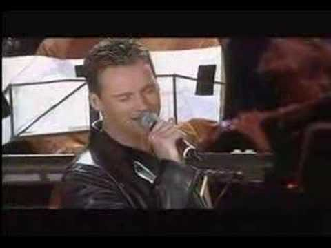 Where My Heart Will Take Me / Russell Watson