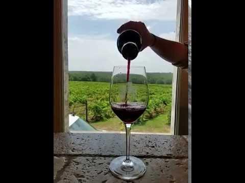Kiepersol Winery, Tyler, Tx