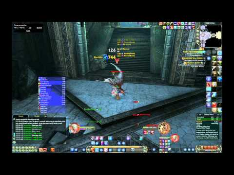 Rift - Rogue Solo Clearing HK Chronicle Part 1 (of 3)