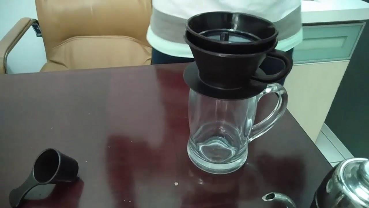 Review grinder coffee murah meriah dengan hasil yang ...