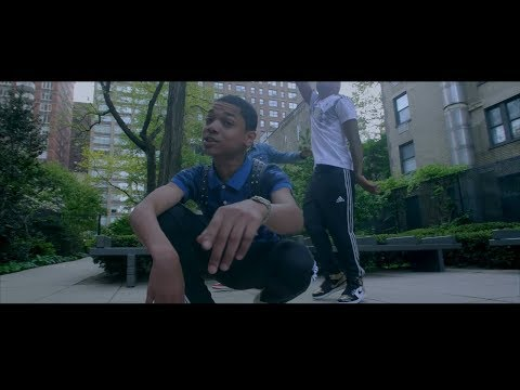 PNV Jay - Rich (Official Video)