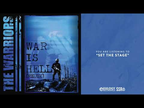 The Warriors - Set the Stage mp3