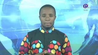 PIDGIN NEWS THURSDAY 22nd AUGUST2019 - EQUINOXE TV