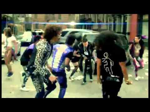Party Rock Anthem With Lyrics And Video Party Rock Anthem Lyrics
