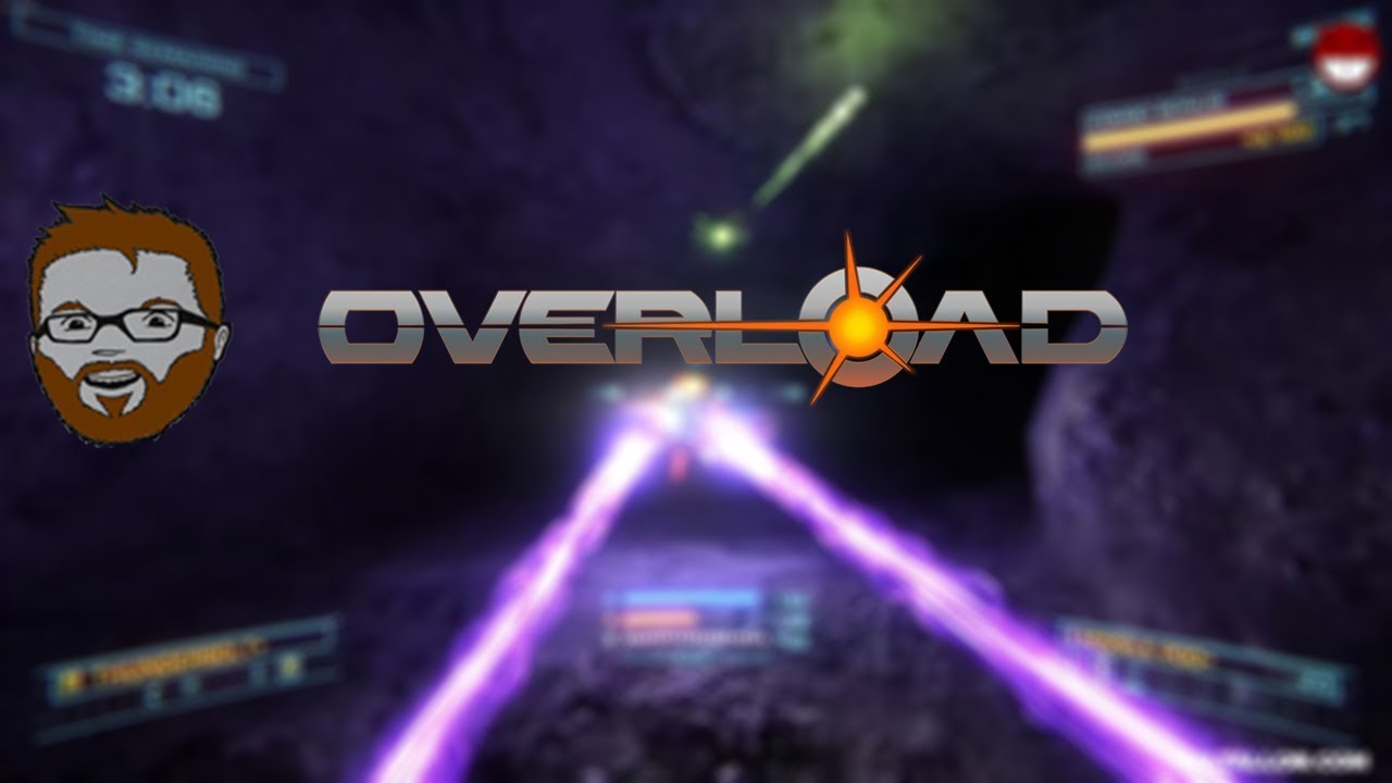 OVERLOAD - 6DOF FPS Game