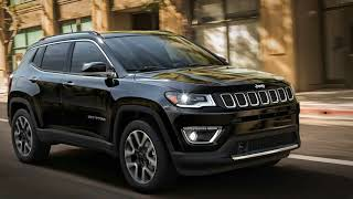 2018 Jeep Compass a classy SUV