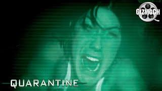 Quarantine - Horror Movie Series Reviews | GizmoCh