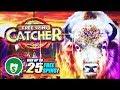 ⭐️ NEW - Free Spins Catcher slot machine, bonus