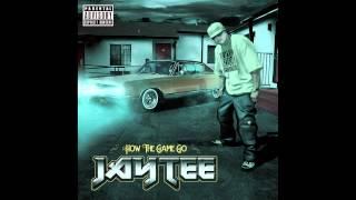 JAY TEE - IN THE WAY OF MY HUSTLE feat. J. MINIXX