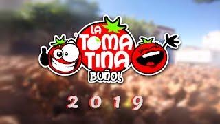 La Tomatina 2019 // Gopro