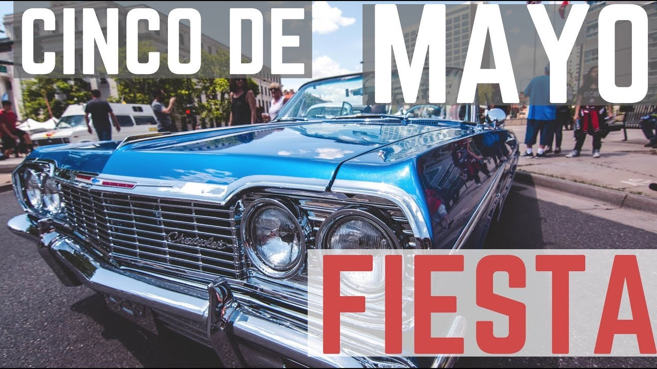 Where to celebrate Cinco de Mayo in Colorado this weekend