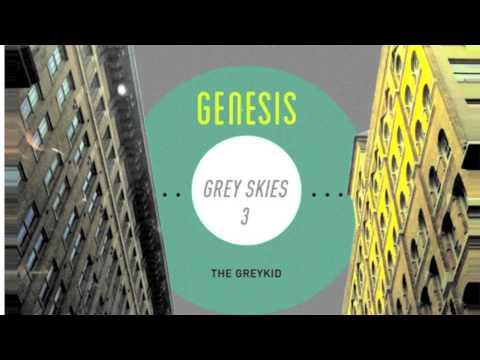 Genesis the Greykid - Grey Skies 3 (Full Mixtape)