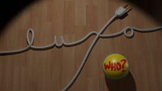 Luxo Who? (Luxo Jr. Short Series Ep. #10)