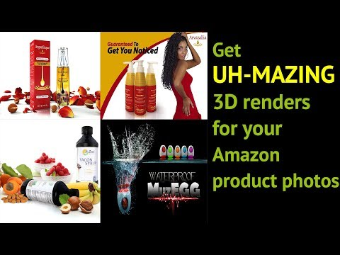 Live Interview: How to Get UH-MAZING Photos for your Amazon Product