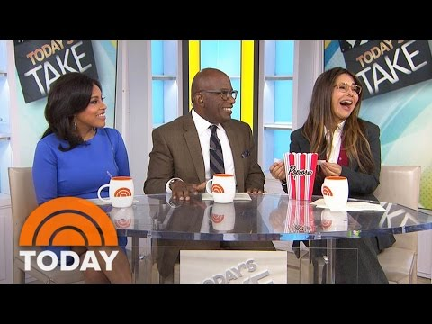 Vanessa Marcil Dishes On 'General Hospital' And Kissing Alec Baldwin | TODAY
