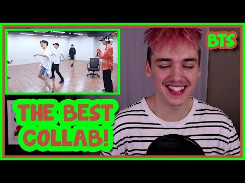 [BANGTAN BOMB] BTS PROM PARTY : UNIT STAGE BEHIND - 죽어도 너야 REACTION [COLLAB OF THE CENTURY]