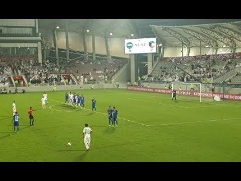 Kuwait 3-1 Saudi