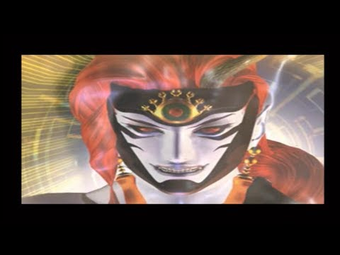 Final Fantasy VIII walkthrough - Part 58: Adel Boss Fight & Time Compression