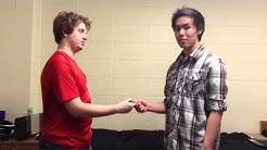 Crip handshake tutorial - Free Music Download