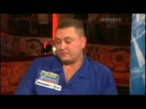 World Matchplay 2006 - Round 1: Kevin Painter vs. Barrie Bates pt. 7