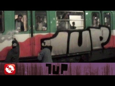 1UP - PART 15 - PARIS - METRO ACTION - SIGNAL D'ALARME (OFFICIAL HD VERSION AGGRO TV)