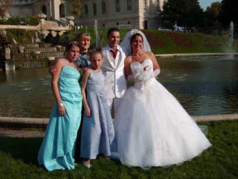 Mariage gitan marie et loic youtube - Youtube mariage gitan ...