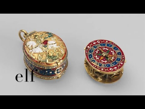 What Are The Oldest Watches In The World