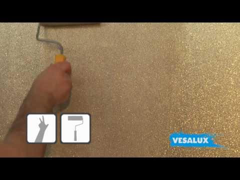 vesalux-go-glitter- -shimmering-glitter-paint-for-walls