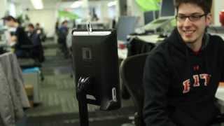Double Robotics - Overview