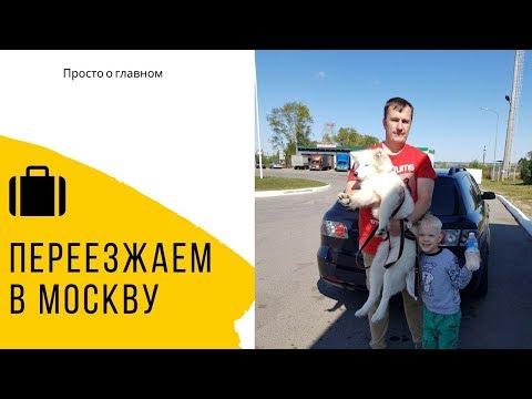 Наш второй переезд в Москву | Причины и обстоятельства