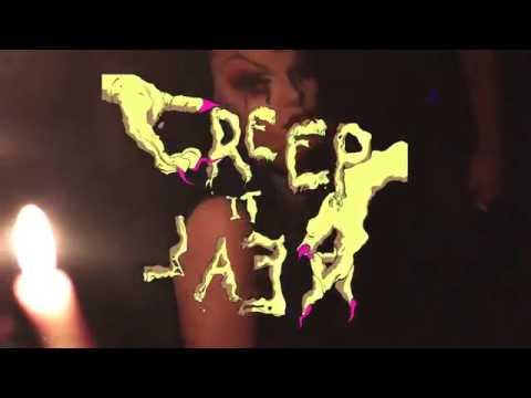 CREEP IT REAL - CyberWitches