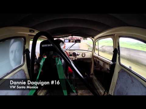 Kafer Cup Philippines Onboard With Dannie Daquigan #16