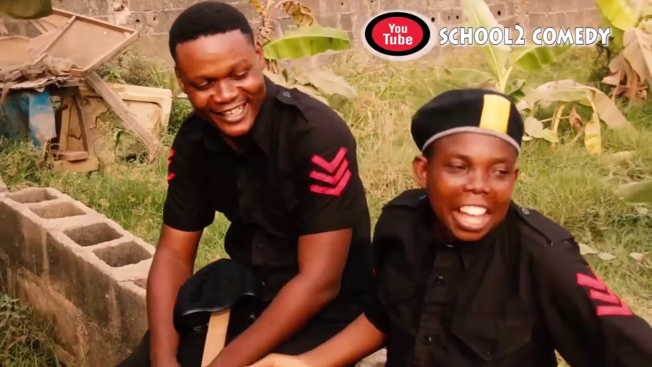 Best of School2Comedy | March 2020 | Nigerian Comedy