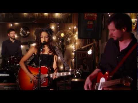 Lindi Ortega - Dakota Sessions (Full Performance)