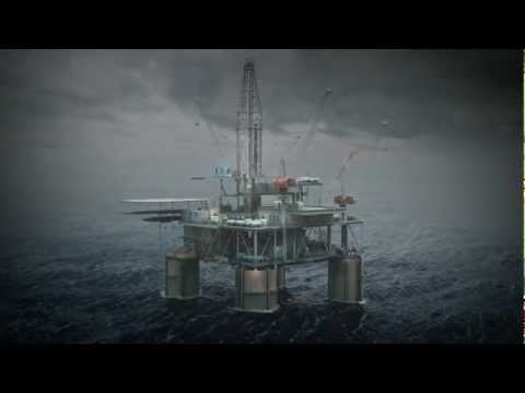 Bristow Operational Excellence Video