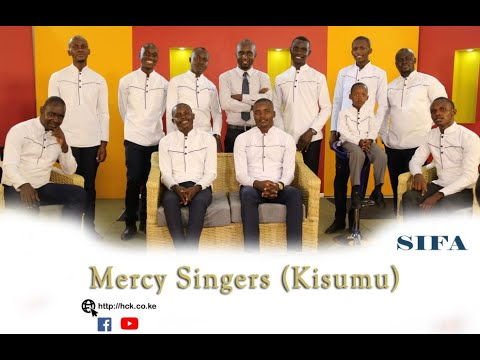Mercy Brothers on Sifa