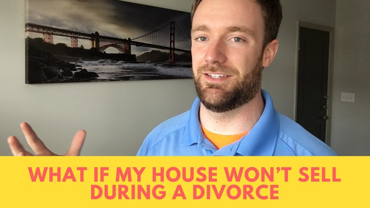 What If My House Won't Sell During A Divorce in Atlanta? | Breyer Home Buyers 770-744-0724