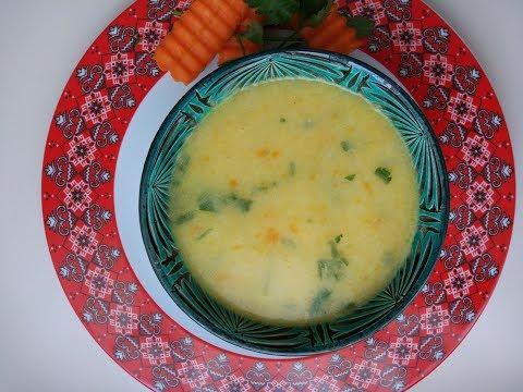 Beyaz lahana çorbası / çok kolay tarifler