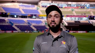 T20WCQ: Get to know Rohan Mustafa